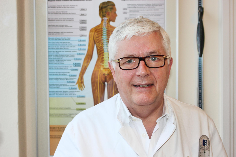 Dr. Hansen Stralsund