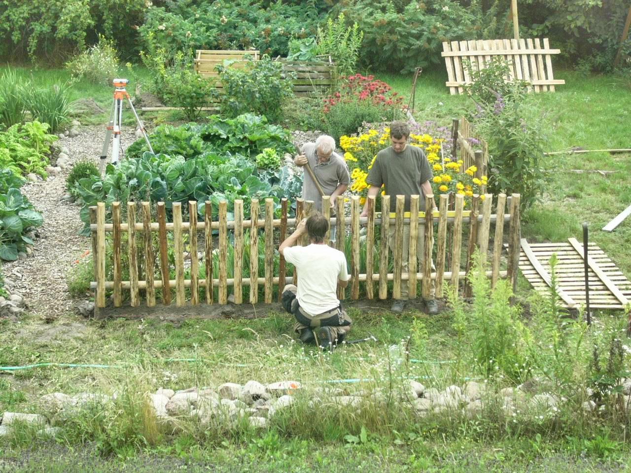 zehlendorf aktuell– kostenloses anzeigenmagazin, Gartenarbeit ideen