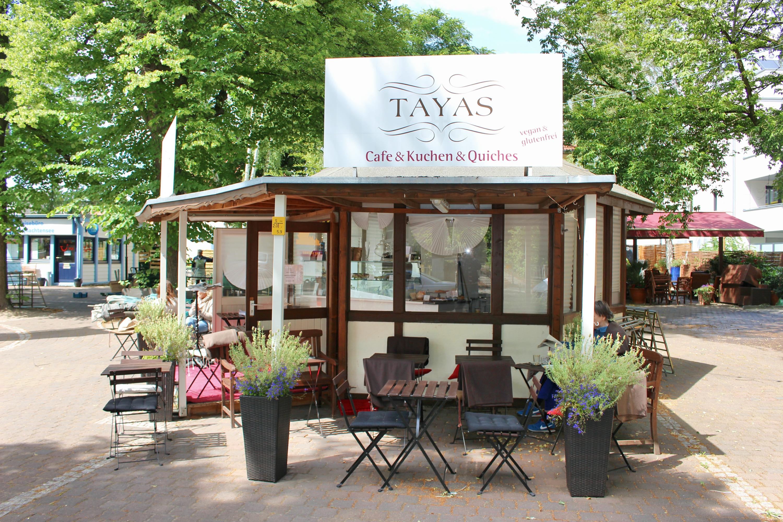 Kaffee und kuchen berlin zehlendorf