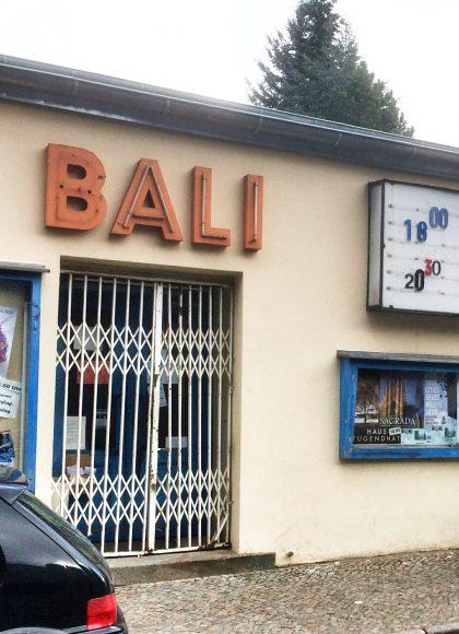 Zehlendorf Mitte: Zu Besuch im Bali
