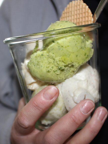 Über 150 Eissorten: Dolci Eis in Teltow