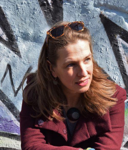 Nachgefragt #20: Susanne Riedel