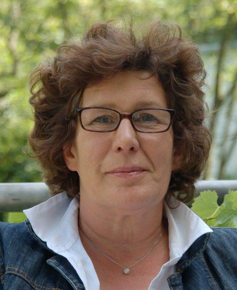 Nachgefragt #21: Maren Schellenberg