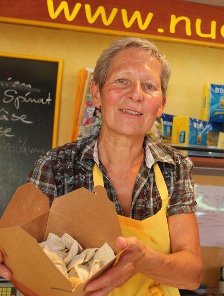 Onkel Toms Hütte: Frische Pasta von Nudel & Co