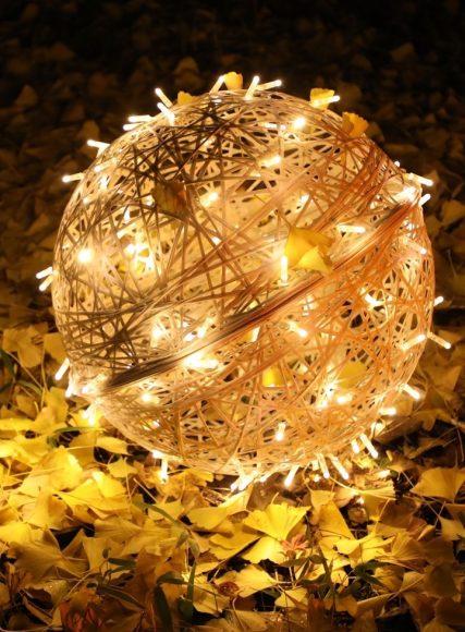 Christmas Garden Berlin begeisterte über 150.000 Besucher
