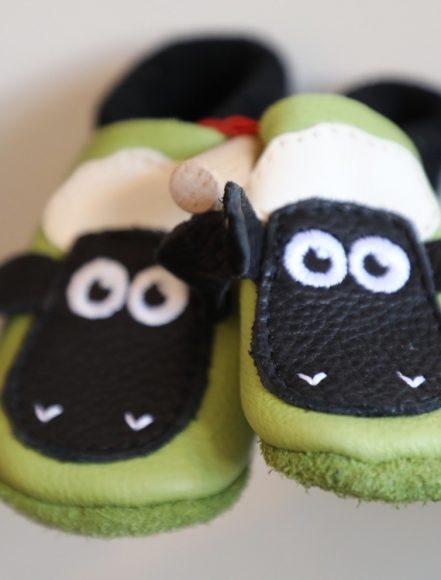 Pololo Kinderschuhe mit Showroom in Zehlendorf: Zeigt her eure Schuhe!