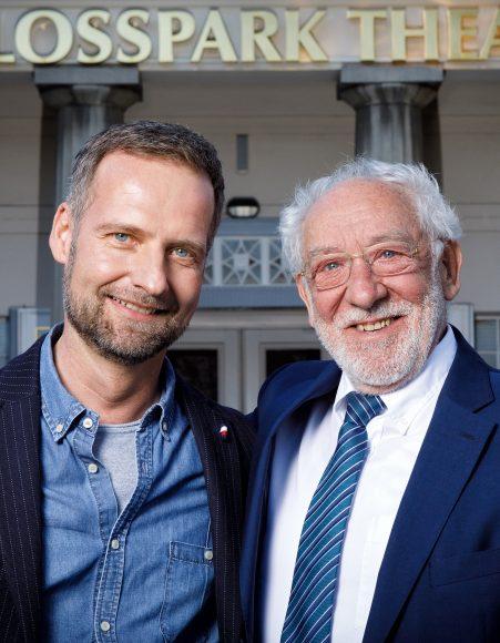 Von der Elbe an die Spree: Markus Lorenz wird neuer Theaterleiter am Schlosspark Theater