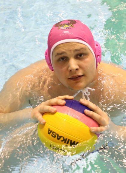 1. Schwimmclub Zehlendorf Steglitz e.V.: Sport im Wasser