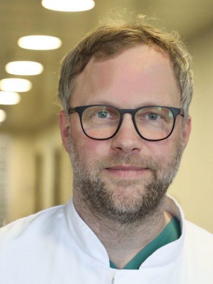 Unsere Ärzte (2): Dr. Michael Berndsen