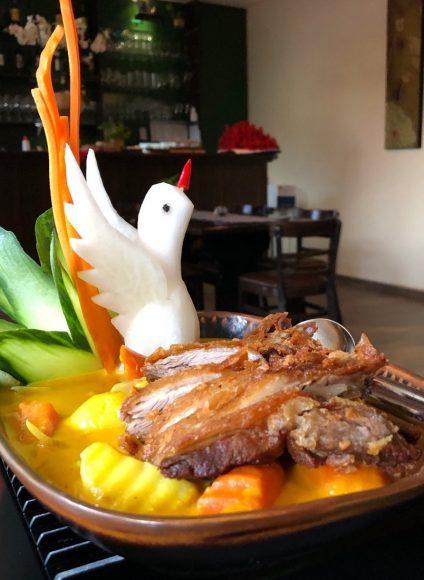 Originale thailändische Küche in Lichterfelde: Thai by Thai