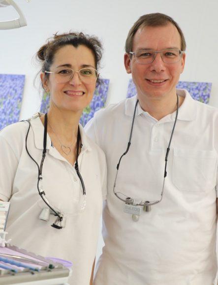 Unsere Ärzte (3): Dr. Alexander Voß