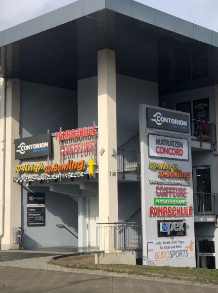 Contorion Profi Store: Werkzeug für Profis