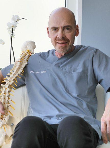 Unsere Ärzte (4): Dr. Dirk Jung