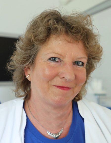 Unsere Ärzte (5): Dr. Sibylle Poetter kennt sich aus mit Allergien