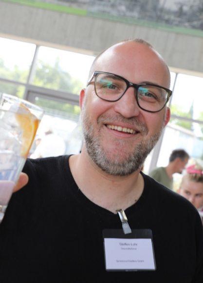 Botanischer Garten: Humboldt-Sammlung inspiriert einzigartigen Gin!