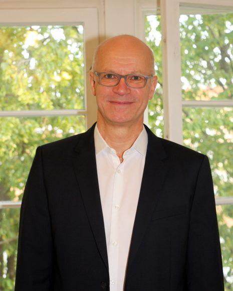 Zehlendorf: Dr. med. Oliver Hader ist ab 1. Juli neuer Chefarzt Angiologie