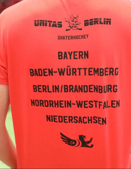 Red Devils Berlin –  1. Jugendländerpokal in Steglitz!