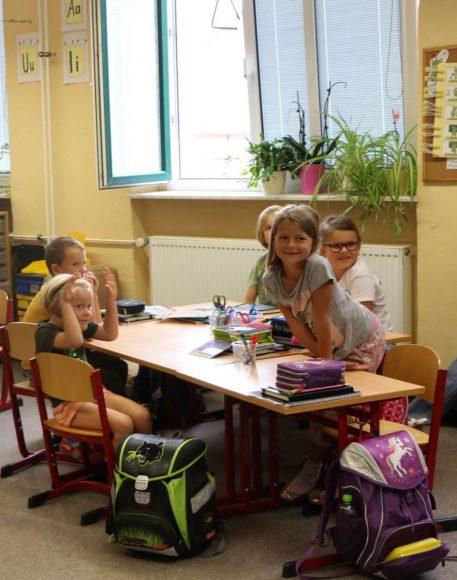 Teltower Grundschule startet digital durch