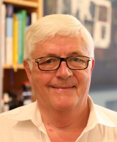 Unsere Ärzte (6): Dr. Markus Hansen