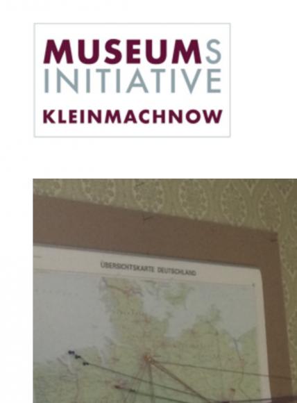 Museumsinitiative Kleinmachnow e.V. freut sich: Museumsprojekt geht weiter