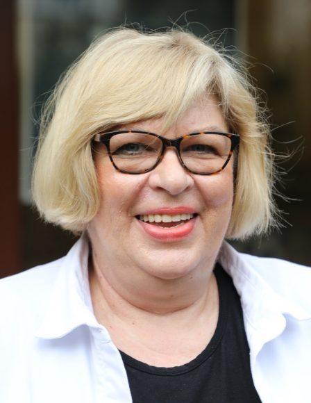 40 Jahre schöne Haut: Andrea Kutzmann vom Kosmetikinstitut am Mexikoplatz feiert 40-jähriges Jubiläum!
