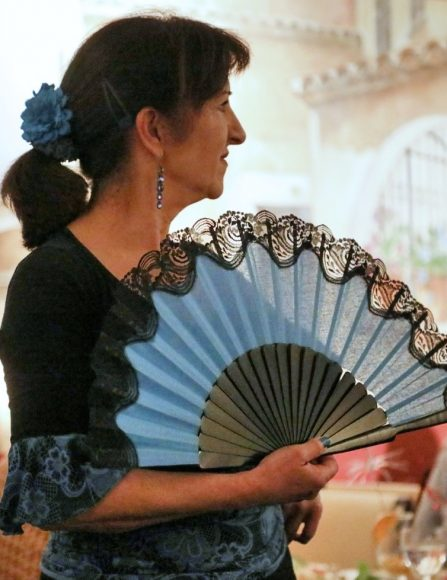 Flamenco im La Vida: Mallorquinische Küche und spanische Tapas in Zehlendorf!