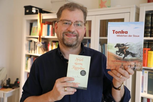 Der Erzählverlag: Zehlendorfer Verlag bricht Lanze für das mündliche Erzählen!