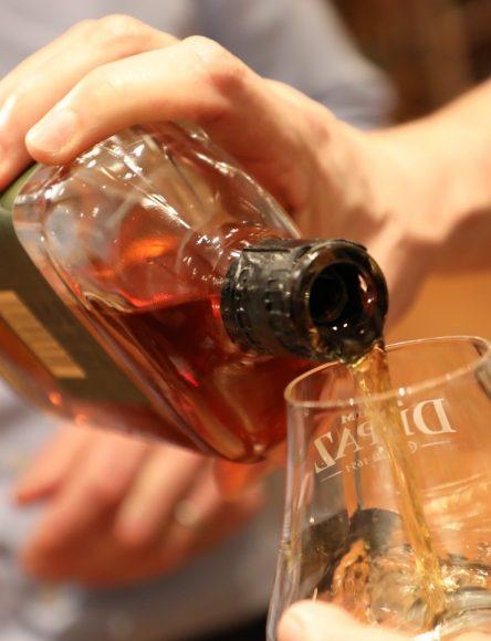 Happy Hour Collections lud zum Cocktail-Kurs ein: Gut geschüttelt!