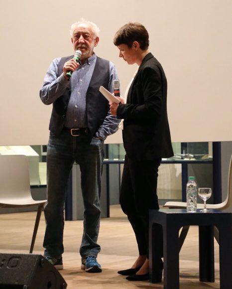 AlliiertenMuseum: Kino im Outpost mit Dieter Hallervorden