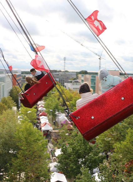Das Teltower Stadtfest wird in diesem Jahr nicht stattfinden