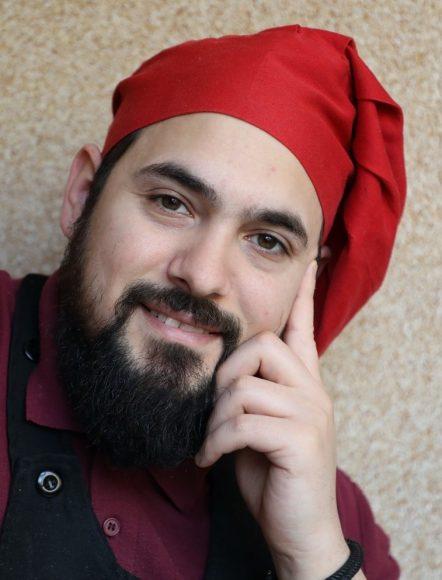 Die Pasta-Zauberer vom Ristorante Marinella: Hausgemachte Pasta mit Pesto zum Abholen!