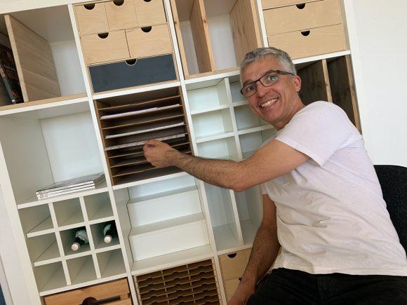 IKEA-Möbel pimpen in Teltow: New Swedish Design mit Erweiterungen für Standardmöbel!