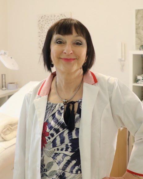 Bei der Biokosmetik in Lichterfelde: Silke Stoffers ist spezialisiert auf Anti Aging und Problemhaut!