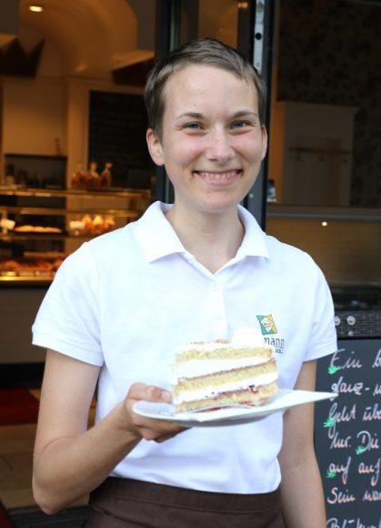 Mexikoplatz: Die Bio Konditorei Tillmann führt das Café Krone weiter!