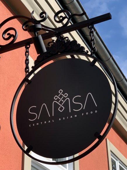 saMsa in Zehlendorf-Mitte: Asiatische Fusionsküche auf höchstem Niveau!