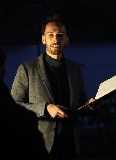 Freitod am Stolper Loch: Freilicht-Lesung am Kleinen Wannsee zum Kleist-Tag!