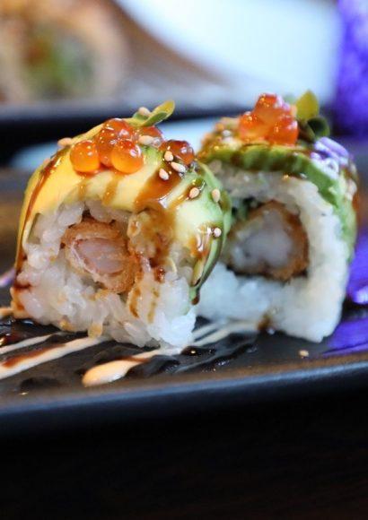 Lichterfelde-West: Das Miu Sushi bietet edles Sushi – auch zum Liefern!