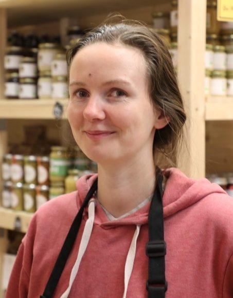 Bewusst essen in Teltow: Monique Henschel ist mit ihrem Biohofladen umgezogen!