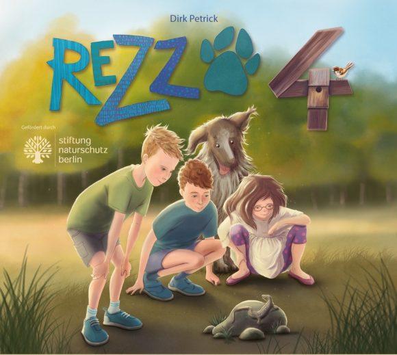 Hör gut zu! Projekt REZZO  verschenkt vier Umwelthörspiele!