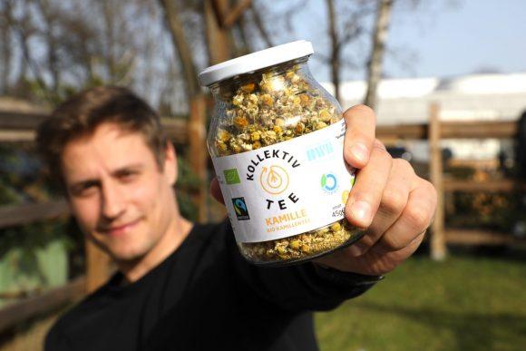 Kaffee & Tee aus dem Goerzwerk: KarmaKollektiv – Die Welt ein Schlückchen besser machen!