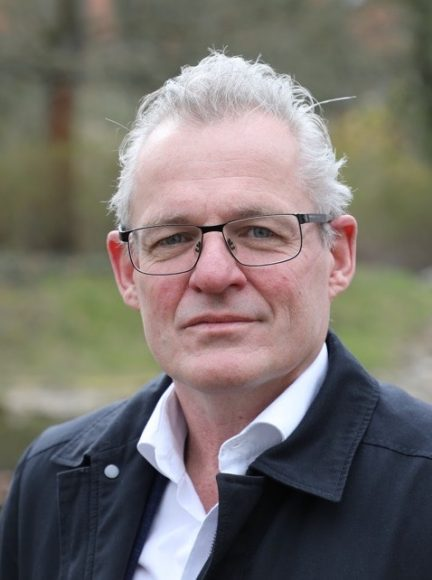 Peter-Lenné-Schule in Zehlendorf: Staatliche Fachschule für alle mit dem Grünen Daumen!