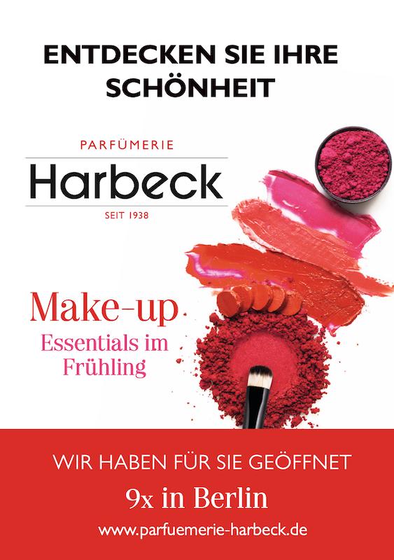 Besuchen Sie jetzt https://www.parfuemerie-harbeck.de
