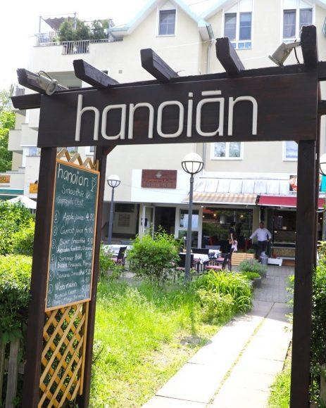 Neu in Zehlendorf: Authentisch vietnamesische Küche im Hanoian!