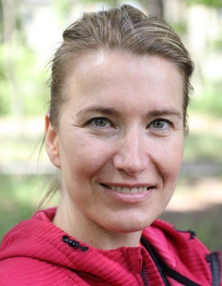 Rheumacoach Peggy Block: Ernährungsberatung und Nordic Walking hilft bei Rheuma?