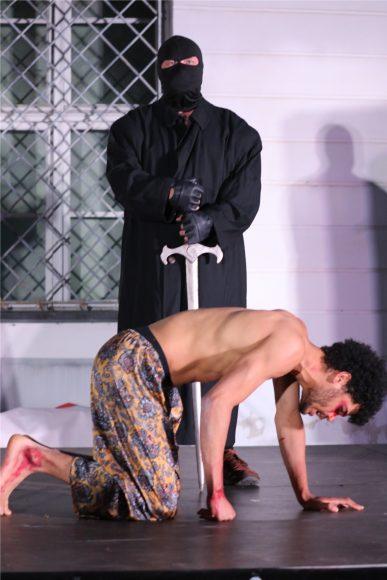 """Jagdschloss Grunewald: Actionreiche Schlossfestspiele mit """"Robin Hood""""!"""