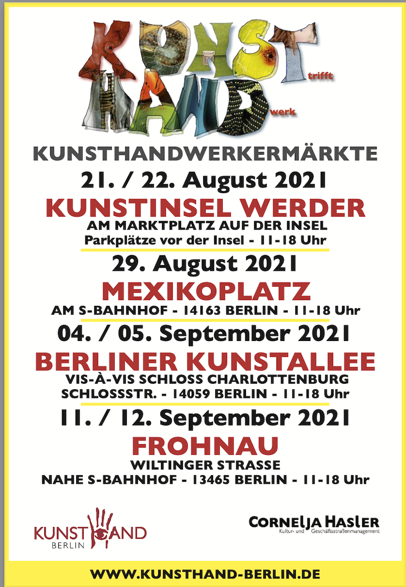Besuchen Sie jetzt https://www.kunsthand-berlin.de