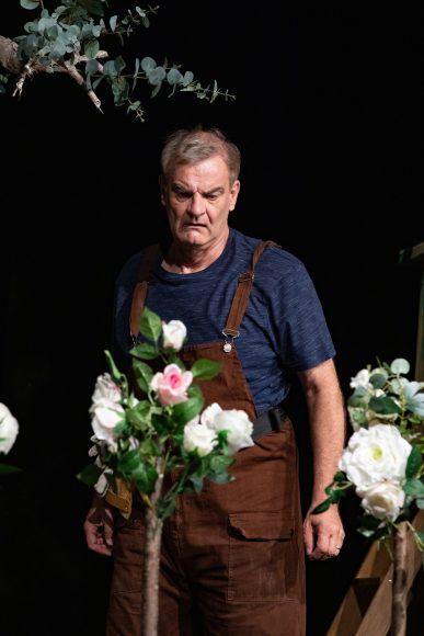 """Premiere im Schlosspark Theater: """"Dinge, die ich sicher weiß""""!"""